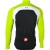 Castelli Contatto Long Sleeve Jersey  Back