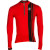 Castelli Costante Wool Long Sleeve Jersey  Front