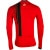 Castelli Costante Wool Long Sleeve Jersey  Back