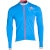 Castelli GPM Full-Zip Long Sleeve Jersey  Front