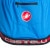 Castelli Prima Jersey Back pocket