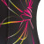 Castelli Luce Women's Short Sleeve Jersey  Fabric Detail