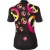 Castelli Peace Short Sleeve Women's Jersey  Detail
