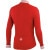 Castelli Vittore Gianni Wool Long Sleeve Jersey  Detail