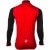 Castelli Fausto Wool Long Sleeve Jersey  Detail