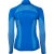 Castelli Brillante Women's Long Sleeve Jersey   Detail