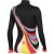Castelli Viva Long Sleeve Women's Jersey Detail