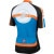 Castelli Velocissimo DS Men's Jersey Back