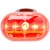 Cutter District 2 Rear Safety Light Front