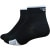 DeFeet Cyclismo 1in Socks Black/White Stripe