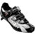 Diadora Trivex Plus Shoes Silver/Black/White