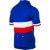 De Marchi France Team Replica Short Sleeve Men's Jersey Detail