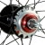 Easton EC90 TKO Wheel - Tubular - 2012 Hub
