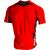 Endura Rapido Short Sleeve Jersey Back