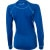Endura Baa Baa Merino Base Layer Long Sleeve Women's Top Back
