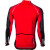 Endura FS260 Pro Jetstream Thermal Long Sleeve Jersey  Detail