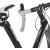 Merckx EMX-3/Shimano Ultegra Complete Road Bike - 2011 Saddle