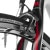 Merckx EMX-3/SRAM Force Complete Road Bike - 2011 Rear Brake