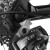 Merckx EMX-3/SRAM Force Complete Road Bike - 2011 Rear Derailleur/ Cassette