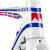 Merckx EMX-5 Road Bike Frameset Head Tube