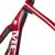 Merckx EMX-7 Road Bike Frameset Back