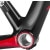 Merckx EMX-5 Road Bike Frameset Bottom Bracket