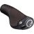 Ergon GP1 BioLeder Grip Brown