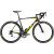 Fuji Bicycles Altamira 1.0 Shimano Dura-Ace 7970 Di2 Complete Road Bike - 2012 Carbon/Yellow