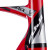 Fuji Bicycles Altamira LTD - 2012 Head Tube