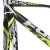 Fuji Bicycles Altamira LTD Di2 Road Bike Frame - 2011 Head Tube