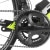 Fuji Bicycles Altamira LTD/Shimano Ultegra Di2 Complete Road Bike Rear Derailleur/ Cassette