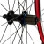 Fulcrum Racing 7 Road Bike Wheelset Rear Hub