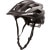 Fox Racing Flux Helmet Matte Black