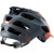 Fox Racing Flux Helmet 3/4 Back