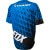 Fox Racing Giant Demo Jersey - Short Sleeve - Men's 3/4 Back