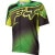 Fox Racing Livewire Descent Jersey - Short Sleeve - Men's Green