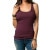 Fox Racing Miss Clean Tank Top - Women's Bordeaux