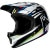 Fox Racing Rampage DH Helmet Side
