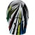 Fox Racing Rampage DH Helmet Top