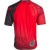 Fox Racing Live Wire Short Sleeve Jersey Back