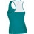 Gore Bike Wear Contest Sleeveless Women's Singlet 3/4 Back