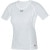 Gore Bike Wear Baselayer Lady WindStopper Short Sleeve Women's Shirt  Light Grey/White