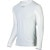 Gore Bike Wear Base Layer Windstopper Thermo Long Sleeve Shirt White/Light Grey