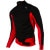 Gore Bike Wear Xenon 2.0 SO Jersey - Long-Sleeve - Men's Black/Red