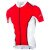 Gore Bike Wear Xenon S Short Sleeve Jersey Red/White