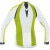 Gore Bike Wear Oxygen Full-Zip Long Sleeve Women's Jersey Back