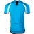 Gore Bike Wear Oxygen Full-Zip Reflex Short Sleeve Jersey Back