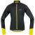 Gore Bike Wear Power Gore-Tex Active Jacket  - Men's Black/Neon Yellow
