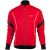 Gore Bike Wear Power 2.0 Windstopper Softshell Jacket - Men's Red/Black