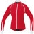 Gore Bike Wear Phantom 2.0 SO Women's Jacket Rich Red/White